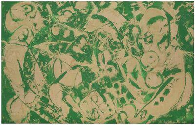 Lee Krasner, 'Siren', 1966