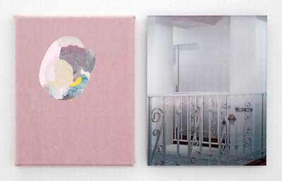 wiedemann/mettler, 'blühend / Lake Side', 2020
