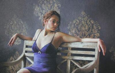 Nathalie Picoulet, 'Moment présent '