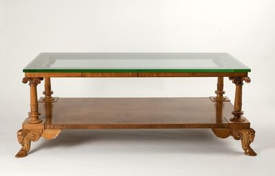 T.H. Robsjohn-Gibbings, 'Rare Coffee Table', ca. 1938