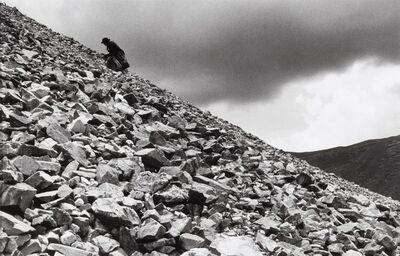 Ferdinando Scianna, 'Kami, Bolivia', 1986