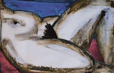 Toma Stenko, 'Nude', 2015