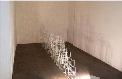 Kumaresan Selvaraj, 'Wall Container', 2015