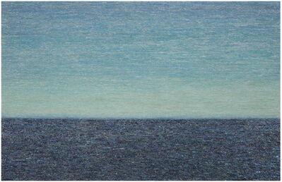 Kim Duck Yong, 'Emptiness - Horizon', 2016