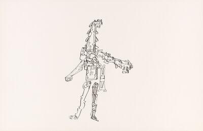 Frederick Sommer, 'Untitled', 1942