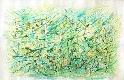 P. Jayakani, 'Seascape IX', 2005