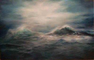 Eduard Resbier, 'Mare serenitatis II', 2014-2016