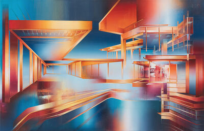 Martin Kobe, 'Untitled ', 2017