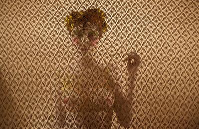Vicky Steckel, 'Mantel de Mama', 2016