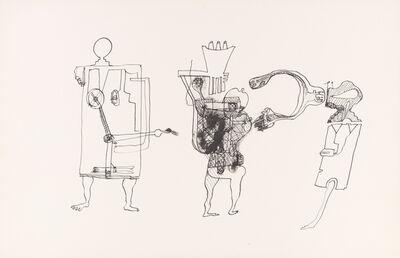Frederick Sommer, 'Untitled', 1938