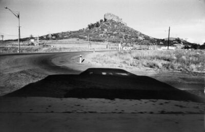Garry Winogrand, 'Castle Rock, Colorado', 1960