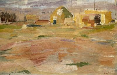 Tuëma Pattie, 'Uzbekistan', 2002
