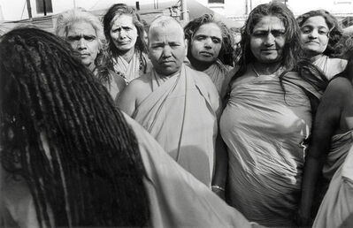 Sheba Chhachhi, 'The Initiation Chronicle', 2001-2007