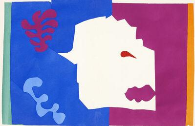 Henri Matisse, 'Le Loup (Jazz Suite)', 1947