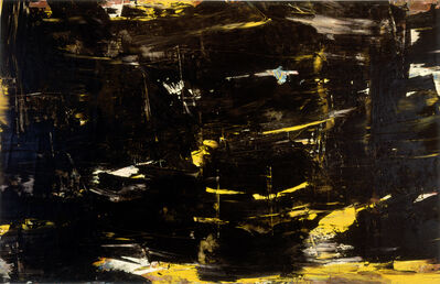 Richard Gorman, '21st Century Gothic', 1979