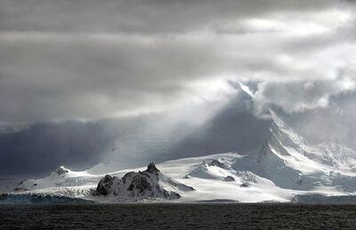 Arnold Zageris, 'Break in the Clouds', 2014