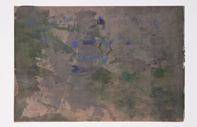 Maggie Roberts, 'Sick Forest 2.0 ', 2016