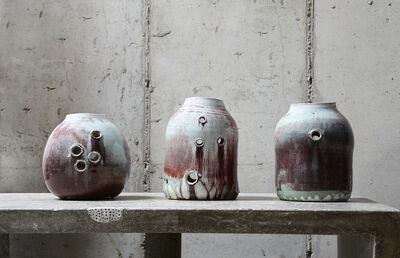 Lee Hun Chung, 'Vase', 2014