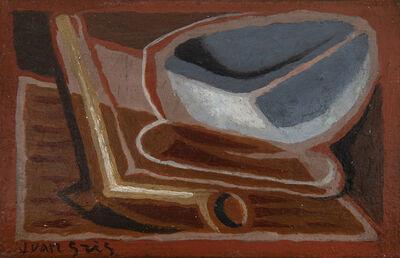 Juan Gris, 'Le bol', 1923
