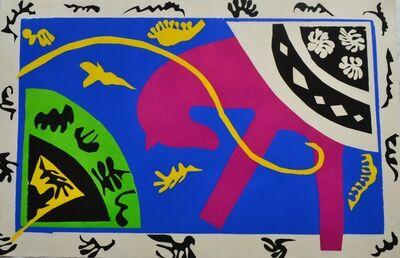 Henri Matisse, 'Le Cheval, l'Écuyère et le Clown (Horse, Rider and Clown)', 1947