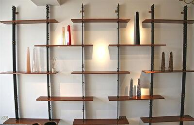 Ignazio Gardella, 'Wall Mounted Bookcase by Ignazio Gardella fro Azucena', 1955