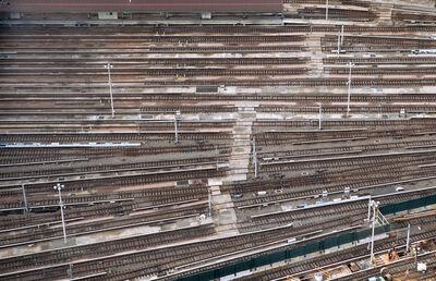 Jill Peters, 'Train Tracks', 2013-2016