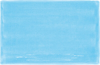 Jonas Balsaitis, 'Water colour painting', 2002
