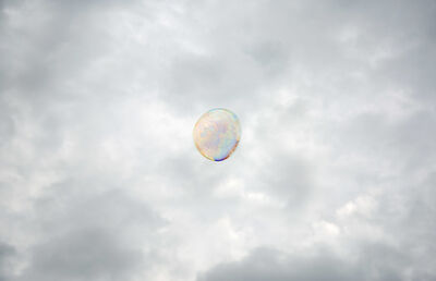 Stuart Allen, 'Bubble No. 6', 2014