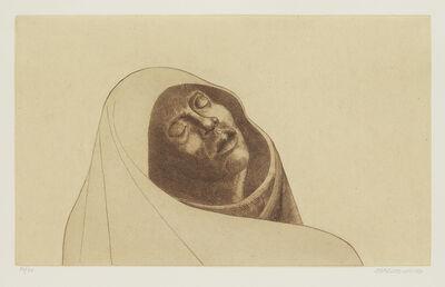 Charles White, 'Madonna', 1979