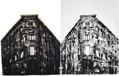 Gábor Koós, 'Budapest Diary XV.', 2016