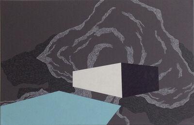 Zsófi Barabás, 'Evening Space', 2015