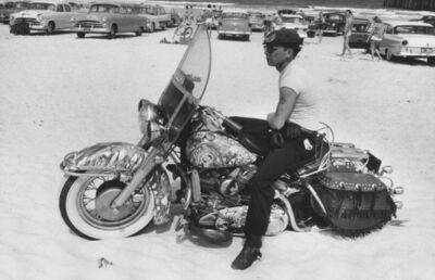 Robert Frank, 'Daytona, Florida', 1962