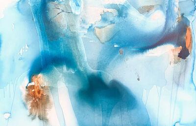 Conchita Carambano, 'Strength In Aqua', 2020