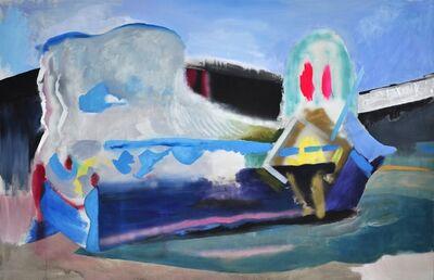 Erin Haldrup Perrazelli, 'Ship', 2008