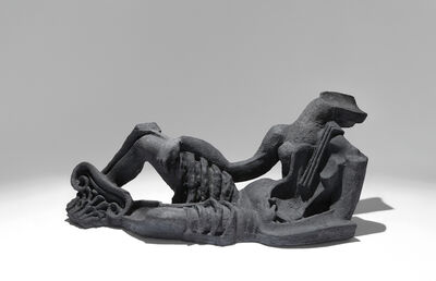 Ossip Zadkine, 'Statue pour jardin', 1943-1944