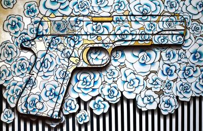 Yelena York, 'John Dillinger's 1911 Colt'
