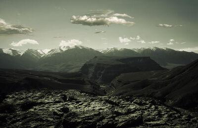 Bernhard Quade, 'Morocco Atlas Mountains', 2008