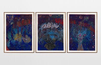 Mimi Lauter, 'Colossale Allargando Con Spirito', 2019