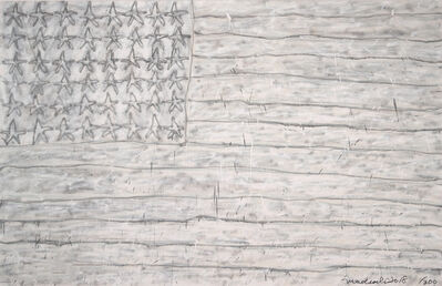 MADSAKI, 'White Flag 2P ', 2018