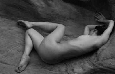 Miguel Soler-Roig, 'Sara Sleeping Dreams of Loneliness', 2012