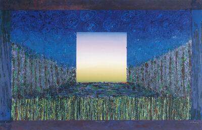 Lou Stovall, 'Midnight Journey', 2011