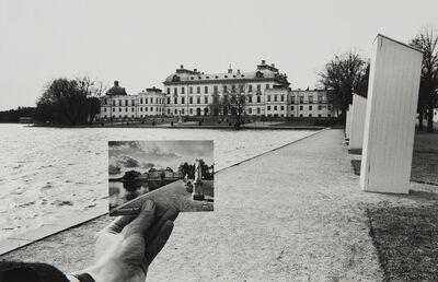 Kenneth Josephson, 'Drottningholm, Sweden', 1967