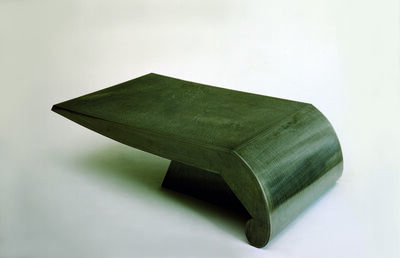 "Martin Szekely, '""Passif"" Table', 1987"