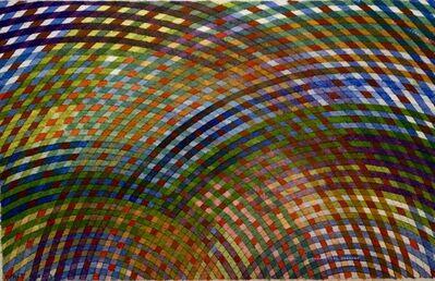 David Whitaker, 'Kohd No. 19', 2000-2005