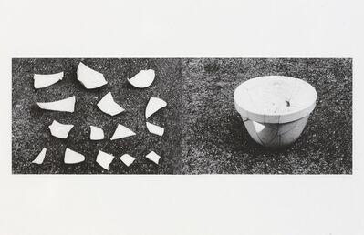 Amikam Toren, 'Replacing No.1, 1975', printed 2013