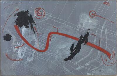 Tang Pinggang, 'Untitled', 1989