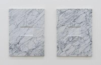 Adrien Missika, 'Maria Lucia (Carrara)', 2015