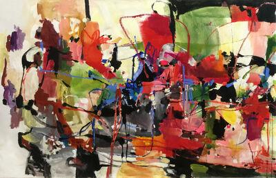 Vicky Barranguet, 'Love Series #1', 2016