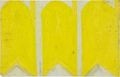 Evelyn Reyes, 'Carrots, Yellow (Same)', 2006-2009