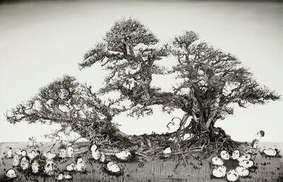 Chao Lu, 'Relic', 2016